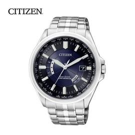 CITIZEN Eco~Drive五局電波時計腕錶 CB0011~51L   貨