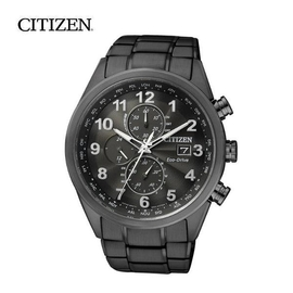 CITIZEN Eco~Drive電波時計腕錶 AT8105~53E ^( 貨^)