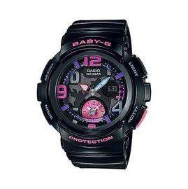 CASIO 卡西歐手錶 BABY~G BGA~190~1B BabyG BGA 190