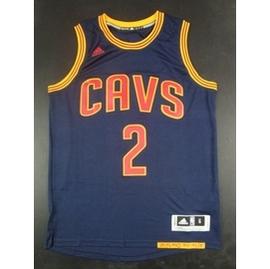 15賽季NEW SW Cleveland Cavaliers騎士隊#2號 Kyrie Ir