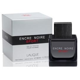 LALIQUE Encre Noire Sport 萊儷黑澤 男性香水  50ml