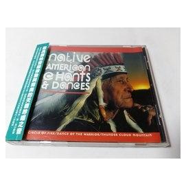 Native American Chants   Dances 美洲原聲頌