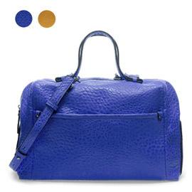 甩 ZARA 2013 大像紋保齡球包 手提包 單肩包女包 0.64kg