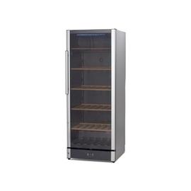 缺貨! 丹麥 VESTFROST 恆溫儲 酒冰櫃 191瓶 W185 ~LED雙溫度顯示器