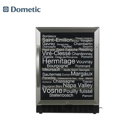 DOMETIC 單門雙溫 酒櫃S46G  創新保濕系統,維持良好濕度
