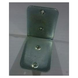 ◢ 簡便宜 ◣  L角鋼 L型角碼 傢俱連接件 平支架 五金配件角碼