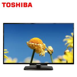 TOSHIBA東芝 24吋液晶顯示器 視訊盒 24P2650VS  ~ i~Colour