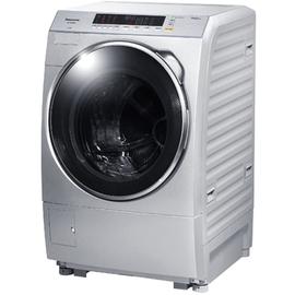 ~Panasonic國際牌~13KG 變頻ECO節能滾筒洗衣機 NA~V130BW~L