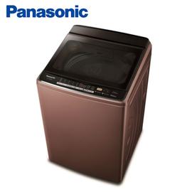 Panasonic 國際牌 17公斤 雙科技變頻洗衣機 NA~V188DB~T