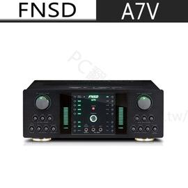 FNSD A7V 迴音卡拉ok綜合擴大機  監聽級 輸出功率 : 280W 280W