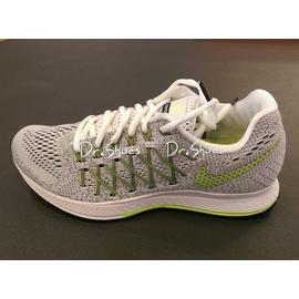 關於Nike Wmns Air Zoom Pegasus 32 女鞋 灰色 慢跑鞋8189