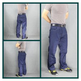 工作褲子男長褲勞保褲工人工地搬運搬磚耐磨維修工作褲男士工裝