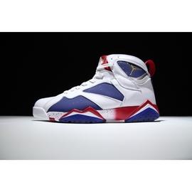 """Air Jordan 7 """"2016 Olympic 奧運 304775 123 高筒男子"""