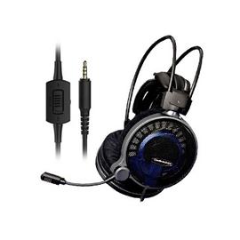 鐵三角 ATH~ADG1X 電競用開放型耳機麥克風組 遊戲  便於 的1.2m 2.0m耳