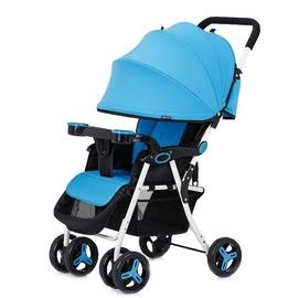 超輕便攜傘車嬰兒推車可坐可躺寶寶推車輕便折疊小兒童手推車