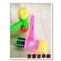 古意古早味 棒棒槌(2支裝/12*25cm) 懷舊童玩 玩具 童年回憶 槌子 槌棒 15 童玩
