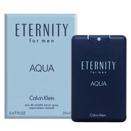 ~MOMO小屋~ Calvin Klein CK Eternity AQUA 永恆之水 男