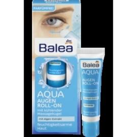 ^~德國跑跳碰^~    德國 Balea 海藻精華Aqua滾珠眼霜 15ml