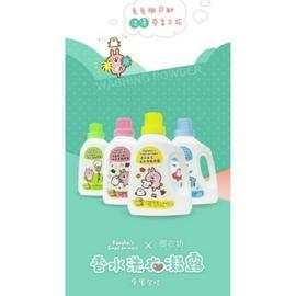 ~御衣坊~卡娜赫拉的小動物 香水洗衣凝露1500mlX1瓶套裝組~