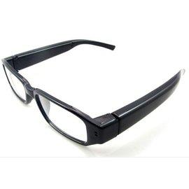 普清平光眼鏡 插卡錄影眼鏡 眼鏡針孔攝影機 錄影筆 720^~480 錄影眼鏡 可換近視鏡