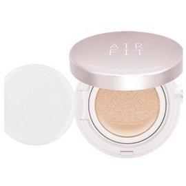 A PIEU AIR FIT輕薄氣墊粉餅XP APIEU遮瑕氣墊粉餅  粉紅盒  2015