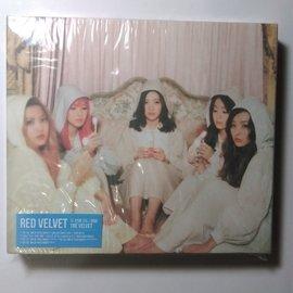 Red Velvet  ~The Velvet~空專 Irene Seulgi Wendy