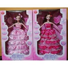 ^#x1f496  ^#x1f496 高檔升級版電動智能炫舞公主 能唱歌會跳舞芭比娃娃玩具