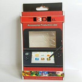 3DS 周邊  3DS LL  3DS XL 保護殼