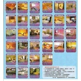 台中市 逢甲彩繪館 飯店 憑住宿 券平日只要800元即可入住雙人房 附早餐