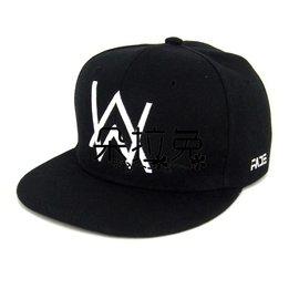 秒發 #x1f60d Alan Walker帽子Faded平檐帽艾倫沃克鴨舌帽街舞嘻哈帽男