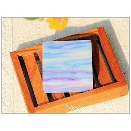 ~微笑小豬 皂~藍色海洋潔膚皂