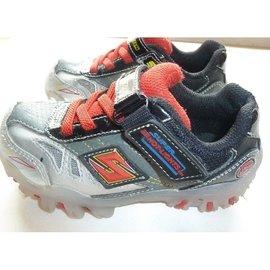 SKECHERS 童鞋 小童鞋 亮亮鞋