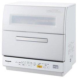 疯代购 [空运直送] PANASONIC NP-TR9-W 保固一年 白色 洗碗机 烘碗机 六人份 省水 强力洗净 中文说明书