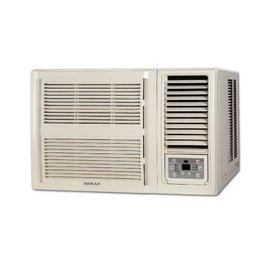 ~~~禾聯HERAN 窗型冷氣~HW~28P5~ R410A冷媒  含