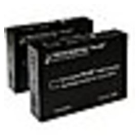 Fufilo美国英国德国代购 J-Tech Digital ProAV Hdmi Extender Over TCP/IP Ethernet/over Single Cat5e/cat6 Cable 1080p with I