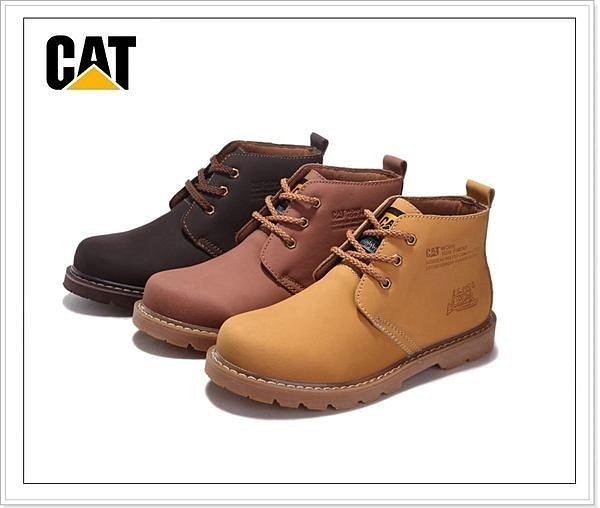 【B.STAR】破盤特賣 古著戶外靴 磨砂皮 中筒靴 男女款Timberland CAT#CA005好便宜01