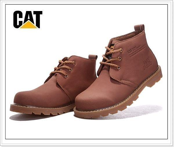 【B.STAR】破盤特賣 古著戶外靴 磨砂皮 中筒靴 男女款Timberland CAT#CA005好便宜03