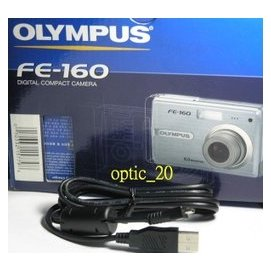OLYMPUS傳輸線 CB~USB6 USB7 μ850SW μ1000 μ1060 μ~