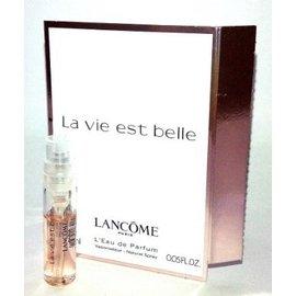 巧可 ~LANCOME 蘭蔻 La vie est belle 美好人生香水 1.5ml