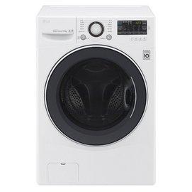 正環 ~LG 樂金 14公斤 白色洗脫滾筒洗衣機 F2514NTGW