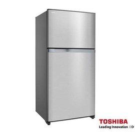 正環 ~TOSHIBA東芝608L雙門變頻抗菌冰箱GR~W66TDZ