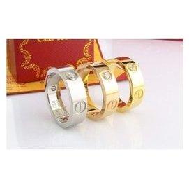 批發 代理 Cartier 卡地亞 戒指 鈦鋼戒指 鑲鑽 無鉆款 情侶款 CK手錶 手鏈 CASIO手錶 NB鞋 LV包