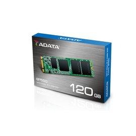 威剛 ADATA SP550 120G ASP550NS38~120GM~C M.2