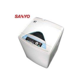SANYO 三洋 10KG 媽媽樂單槽洗衣機 SW~10UF3~榮獲經濟部節能省水