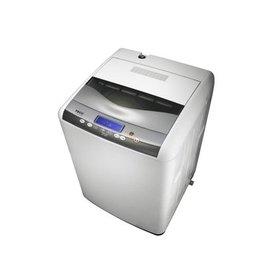 TECO 東元 8kg 單槽洗衣機 W0838FW~不鏽鋼抗菌內槽 LCD大液晶顯示