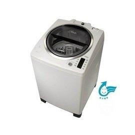 TECO 東元 14公斤 單槽定頻洗衣機 W1480UN 超音波強力洗淨 脫水冷風乾燥行程