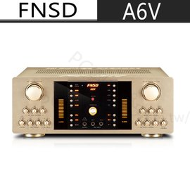 FNSD A6V 迴音卡拉ok綜合擴大機  監聽級 輸出功率 : 230W 230W