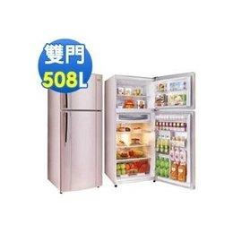TECO 東元 508公升 變頻二門電冰箱 R5161XP