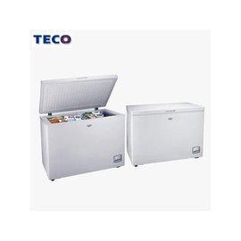 TECO東元 單門 300L 冷凍櫃 RL3088W 5段溫控 隔熱省電