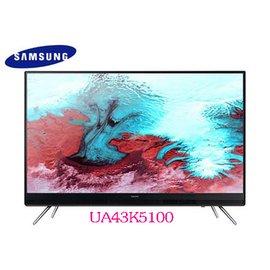 缺貨 三星 SAMSUNG 43K5100 43吋 FHD 平面 LED液晶電視 UA4